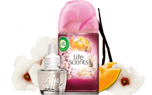 Target: Air Wick Life Scents Air Fresheners Only $0.99!