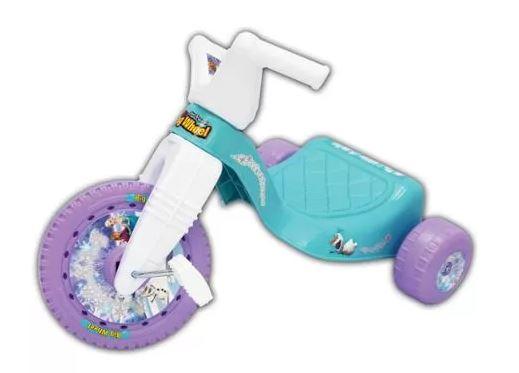 Disney Frozen Big Wheel Junior