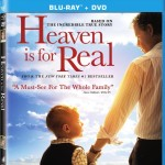 Heaven is for Real DVD Only $4.99! This is a GREAT Price!