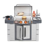 Little Tikes Cook 'n Grow BBQ Grill Only $27.97!