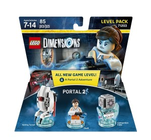 Lego Dimensions Packs as low as $5.99! 50% OFF!