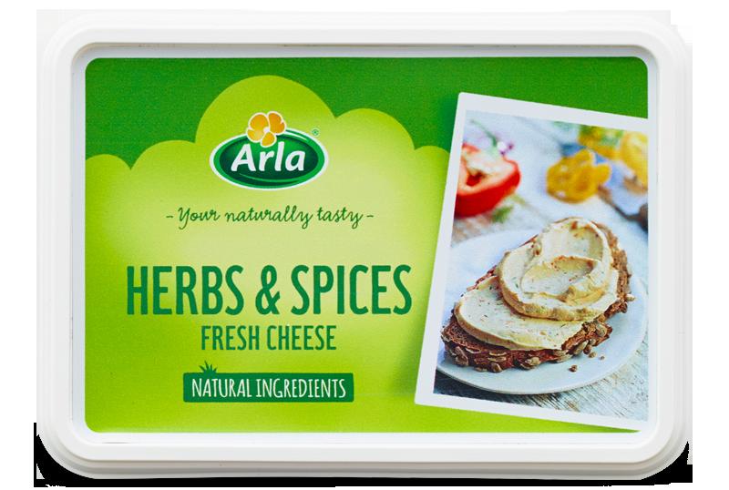 arla cream cheese coupon