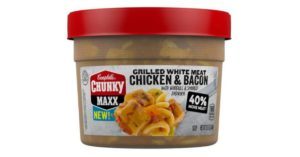 Meijer: Campbell's Chunky Maxx Soup Only $0.50!