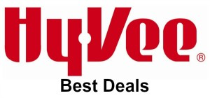 Hy-Vee Weekly Ad Best Deals – November 28 – December 4