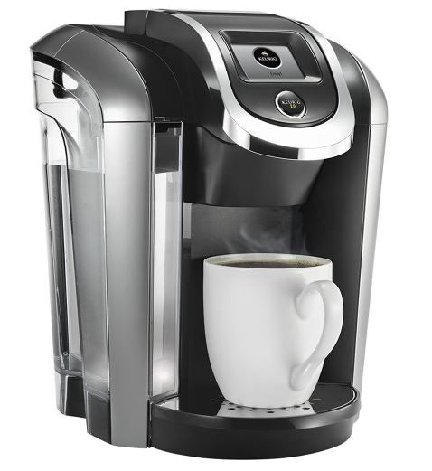 Today Only! Keurig 2.0 K450 Coffeemaker Only USD 99.99 Shipped! (reg. USD 159.99) - Become a Coupon Queen
