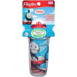 Kroger: Playtex Sippy Cups Only $0.19!