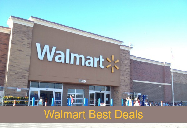 Walmart at 8500 Golf Road, NIles. PhotoPat Krochmal