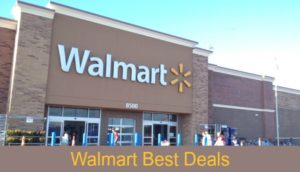 Walmart Unadvertised Deals – May 1 – 7