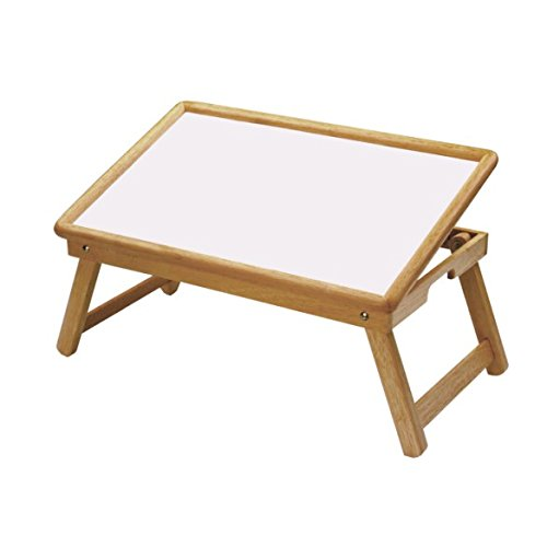 Winsome Wood Adjustable Lap Tray-Desk