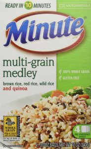 Meijer: Minute Rice Only $0.79!