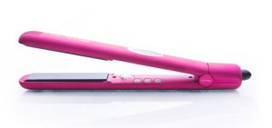 NuMe MegaStar Flat Iron Giveaway! (ends 4/1)