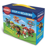Paw Patrol Phonics Box Set Only $8.00! (reg. $12.99)