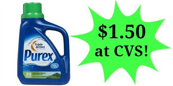 purex 50 ounce