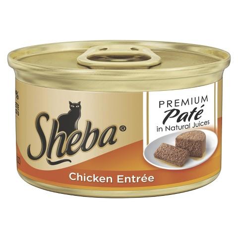 Sheba Cat Food Online