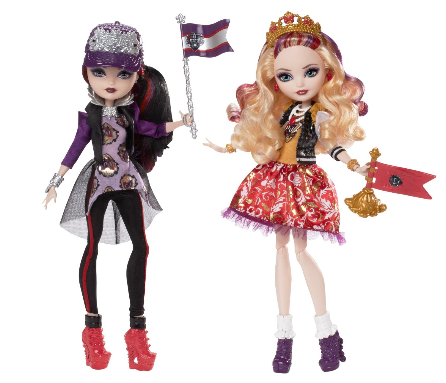 Ever After High School...