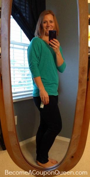 Mavi Freida Skinny Jean