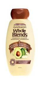 Kroger: Garnier Whole Blends Hair Products Only $0.99!