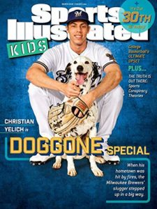 Sports Illustrated Kids One-Year Subscription Only $5!