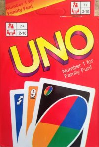 Uno Card Game Only $4.82 (Reg. $10)!