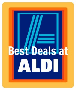 Aldi Weekly Ad Deals – April 4 – 10