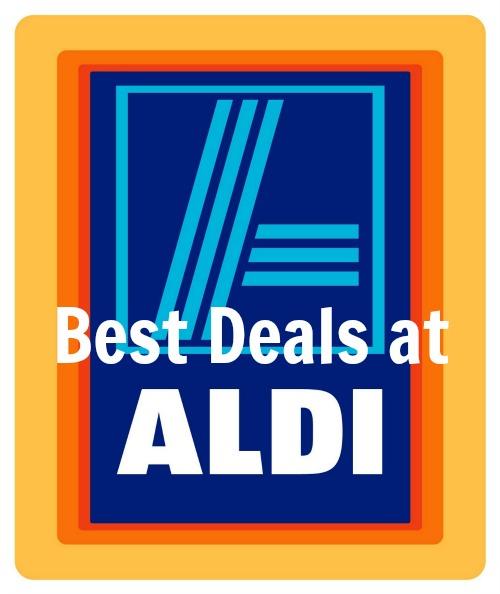 best deals at aldi