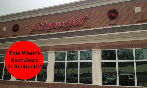 best deals at schnucks