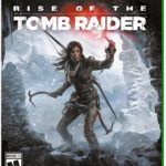 Rise of the Tomb Raider Xbox One Only $19.97!
