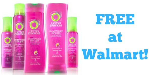 free herbal essences hair products wm