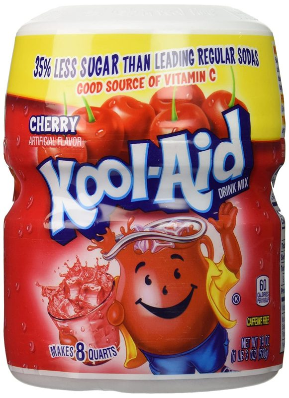 Kool-Aid Drink Mixes