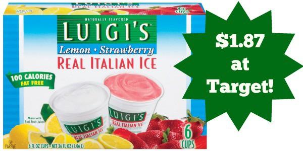 luigi's italian ice target bcq