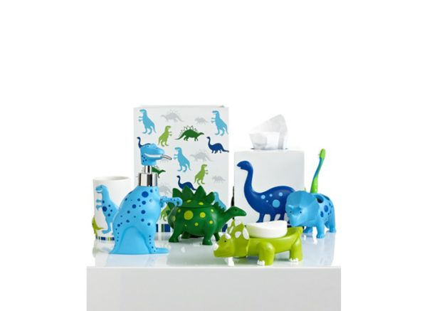 Dino Park Bathroom Accessories