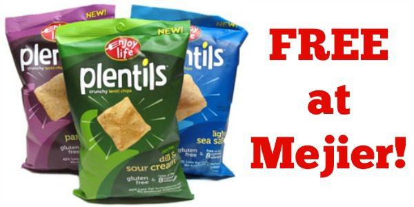 FREE Enjoy Life Chips