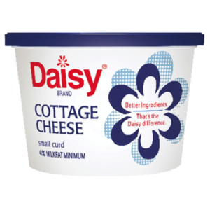 Meijer: Daisy Cottage Cheese Only $1.24!