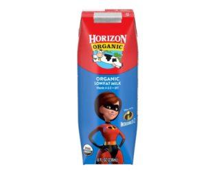 Kroger: Horizon Organic Milk Singles Only $0.44!