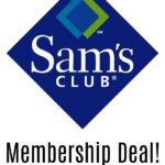 Sam's Club Membership as low as $25 + FREE Pizza!