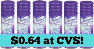 CVS: Skintimate Shave Gels Only $0.64!
