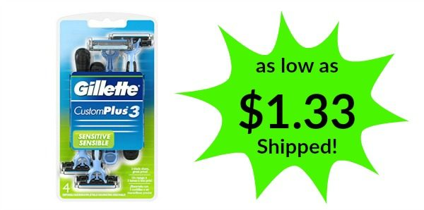 gillette-customplus-3-disposable-razor-sensitive-4-count