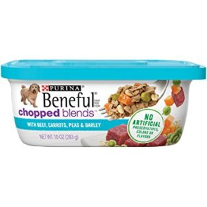 Target: Purina Beneful Wet Dog Food Tubs Only $0.87!