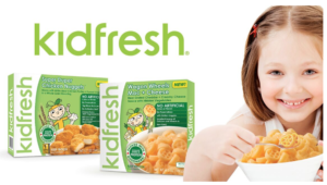 NEW Ibotta Offer – $1/2 KidFresh Meals at Walmart! #KeepingMomsCool #CollectiveBias #ad