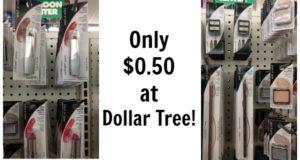 Dollar Tree: Wet n Wild Cosmetics Only $0.50!