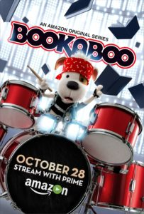 Stream Bookaboo with Amazon Prime starting October 28!