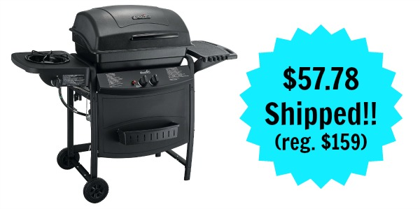 Charbroil coupons discount