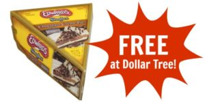 FREE Edwards Pie Single Slice at Dollar Tree!