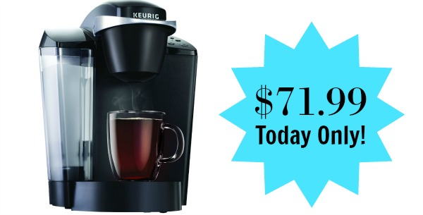 keurig-k55-coffee-maker - Become a Coupon Queen