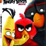 The Angry Birds Movie Only $4.99!