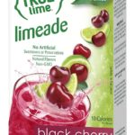 True Lime Limeade Stick Pack Black Cherry Only $1.97!