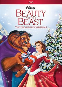Beauty And The Beast: The Enchanted Christmas Special Edition on DVD only $12.99 (Reg. $27)!