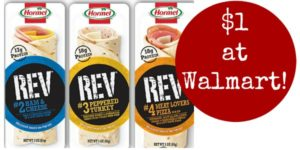 Walmart: Hormel Rev Wraps Only $1!