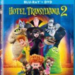 Hotel Transylvania 2 (Blu-ray + DVD + Digital) only $5.00!