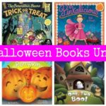 Kids Halloween Books Under $5!